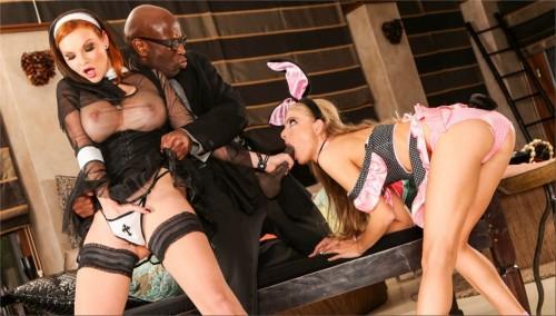 RoccoSiffredi.com - Tara White, Cayenne Klein (Cayenne Loves Rocco, Scene 2) cover