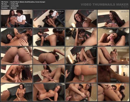 EvilAngel.com - Rachel Starr (Busty Anal Beauties, Scene 6) screencaps