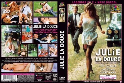 Julie La Douce (1982) cover