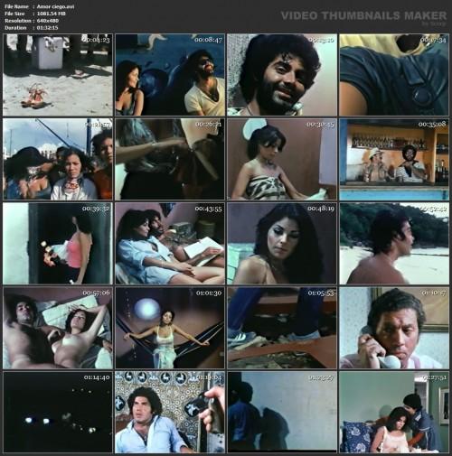 Amor ciego (1980) screencaps