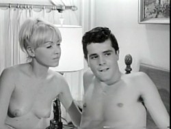 Anything for Money (1967) screenshot 3