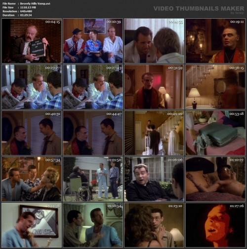 Beverly Hills Vamp (1989) screencaps
