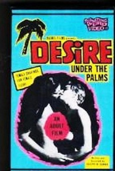 Desire Under the Palms (1968) cover
