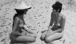 Die oben ohne Story (1965) screenshot 3