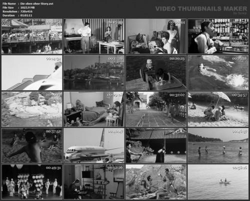 Die oben ohne Story (1965) screencaps