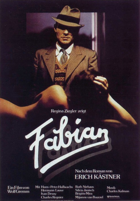 Fabian (better quality) (1980) cover