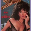 Getting Off On Broadway (1989) cover