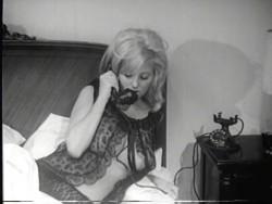 Hot Skin, Cold Cash (1965) screenshot 6