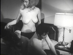 Hot Skin, Cold Cash (1965) screenshot 5