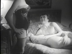 Hot Skin, Cold Cash (1965) screenshot 1