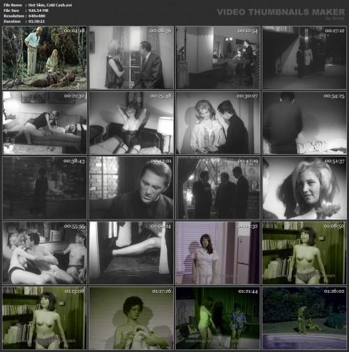Hot Skin, Cold Cash (1965) screencaps