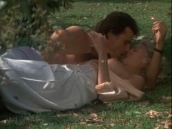 Hot Target (1985) screenshot 6