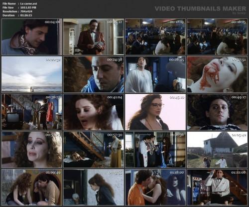 La carne (1991) screencaps