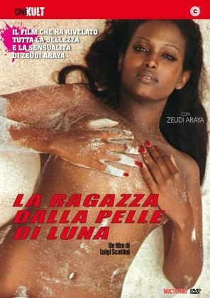 La ragazza dalla pelle di luna (1972) cover