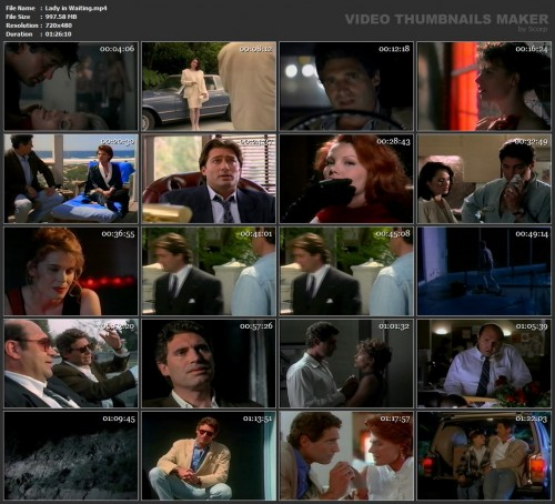 Lady in Waiting (1994) screencaps