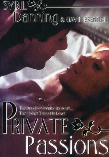 Private Passions (1985) cover