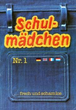 Silwa Schulmadchen 01 (Magazine) cover