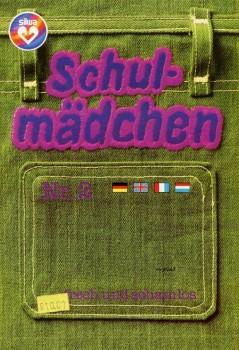 Silwa Schulmadchen 02 (Magazine) cover