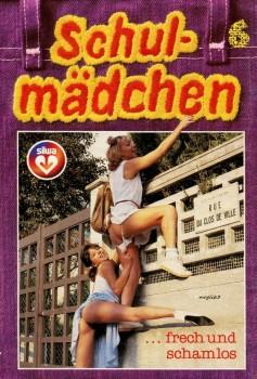 Silwa Schulmadchen 06 (Magazine) cover