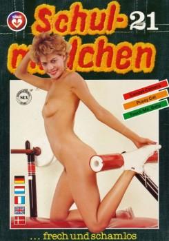 Silwa Schulmadchen 21 (Magazine) cover