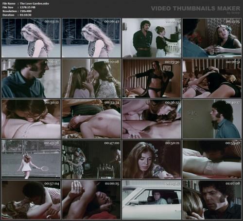 The Love Garden (1971) screencaps