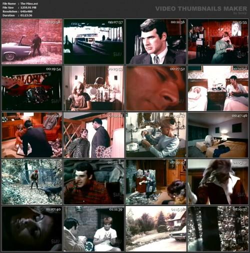 The Minx (1969) screecaps