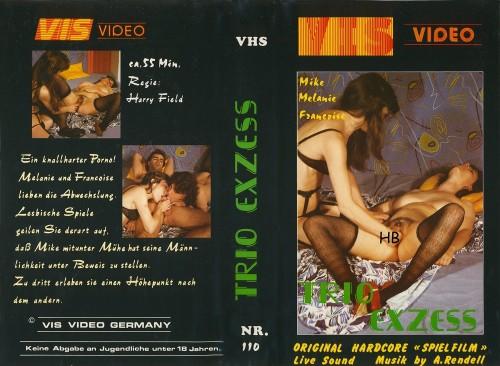 Trio Exzess (1989) cover