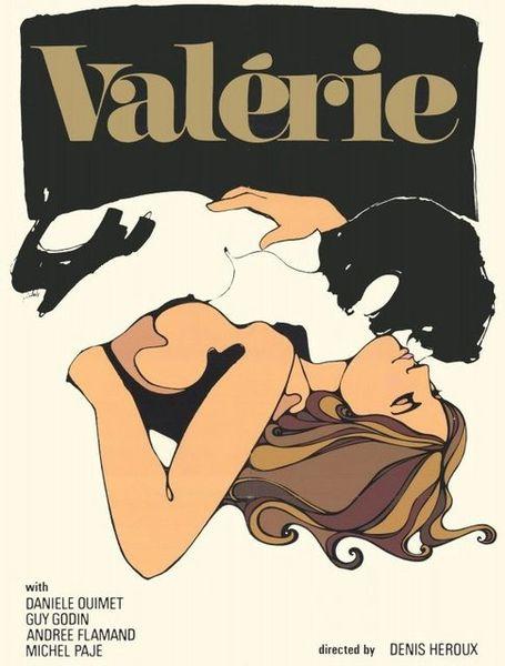 Valerie (1969) cover