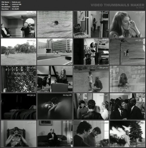 Valerie (1969) screencaps