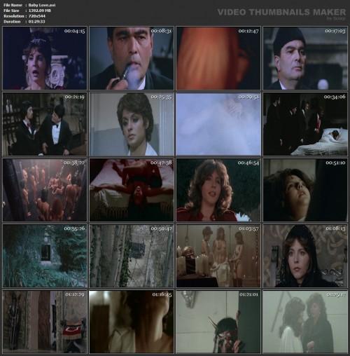 Baby Love (1979) screencaps