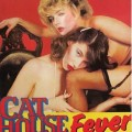 Cathouse Fever (1984) cover