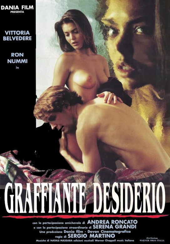 Year: 1993 Country: Italy Genre: Drama, Thriller, Erotic Quality: DVDRip La