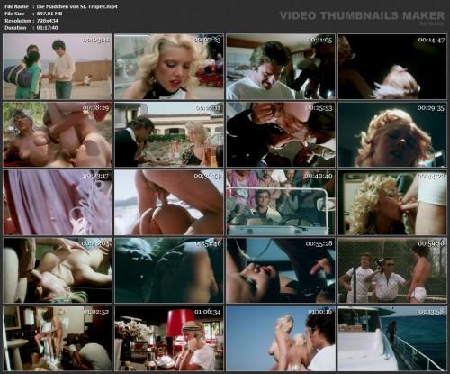 Die Madchen von St. Tropez (1981) screencaps
