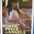 Dolce pelle di Angela (1986) cover