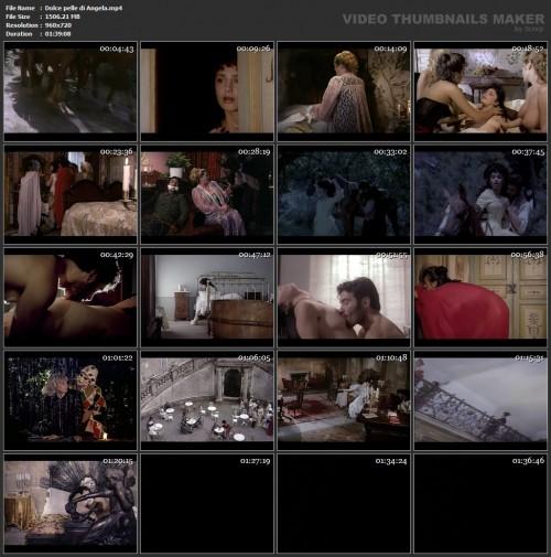 Dolce pelle di Angela (1986) screencaps