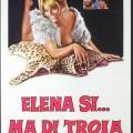 Elena si... ma di Troia (1973) cover