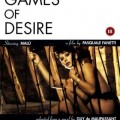 Games of Desire (1990) cover