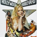 Hollywood Boulevard (1976) cover
