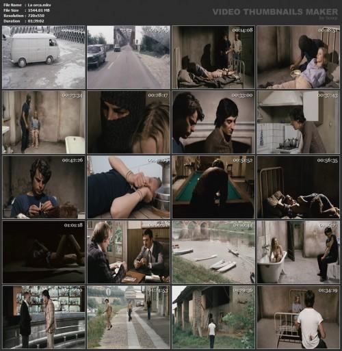 La orca (1976) screencaps