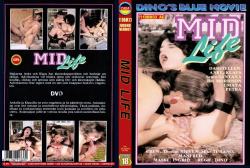Mid Life (1989) cover
