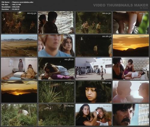 Mujeres acorraladas (1986)screencaps