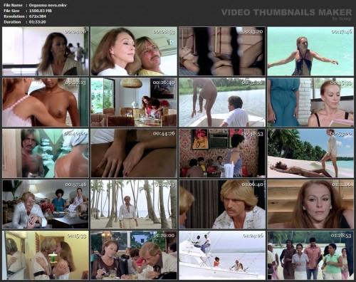 Orgasmo nero (1980) screencaps