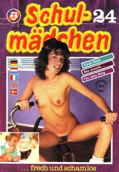 Silwa Schulmadchen 24 (Magazine) cover
