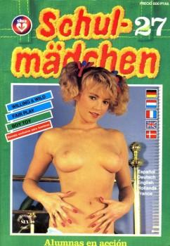Silwa Schulmadchen 27 (Magazine) cover
