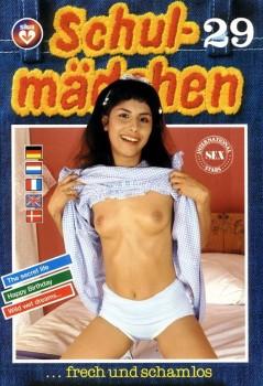 Silwa Schulmadchen 29 (Magazine) cover