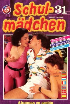 Silwa Schulmadchen 31 (Magazine) cover