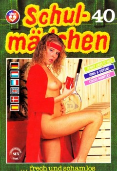 Silwa Schulmadchen 40 (Magazine) cover