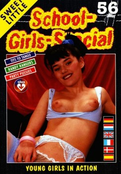 Silwa Schulmadchen 56 (Magazine) cover