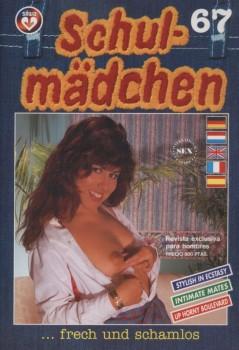 Silwa Schulmadchen 67 (Magazine) cover