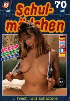 Silwa Schulmadchen 70 (Magazine) cover